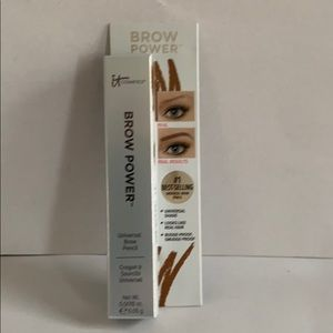 COPY - IT COSMETICS Brow Power Taupe Travel Size